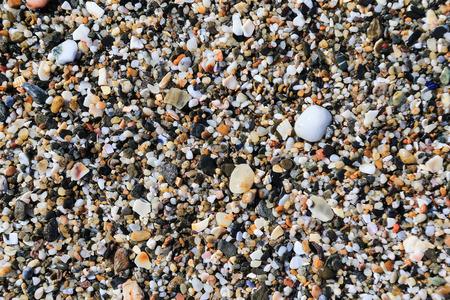pebbles: Small sea pebbles background