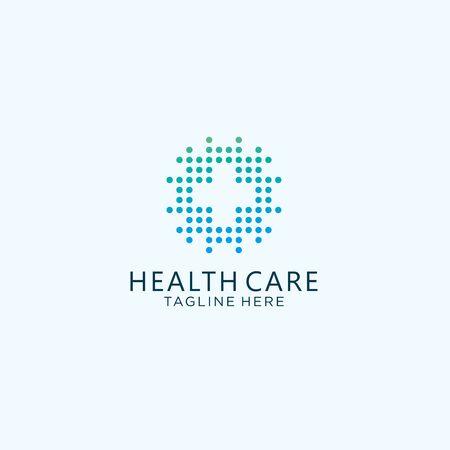 Dot Cross for Health care