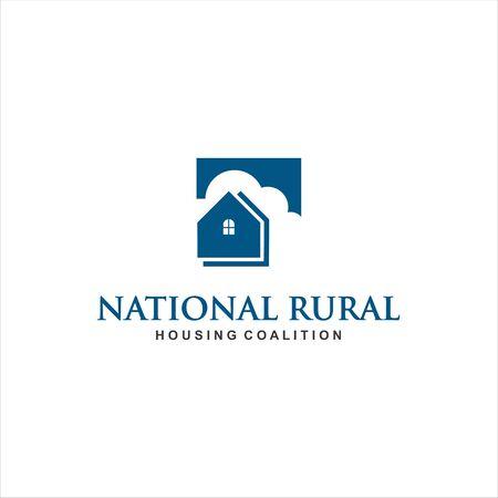 Cute Home Logo