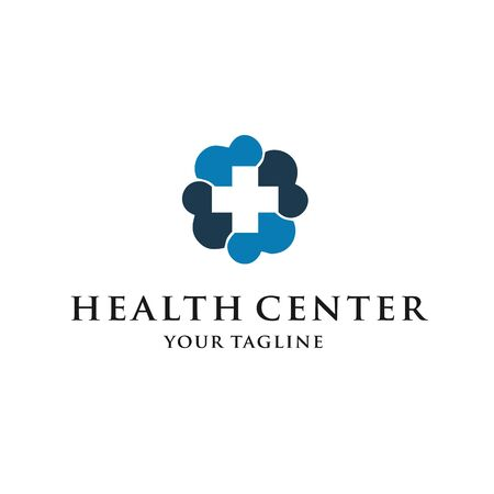 circle with health center