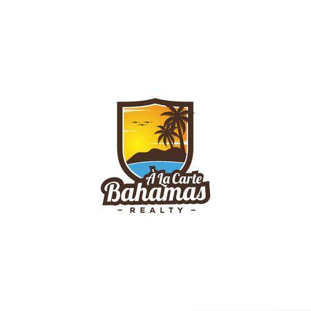 bahamas for vacation and holiday