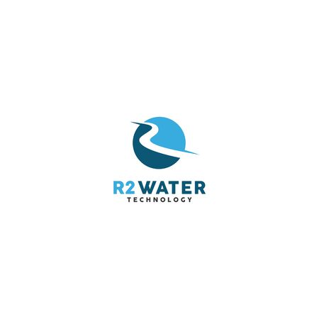 Simple design for river water