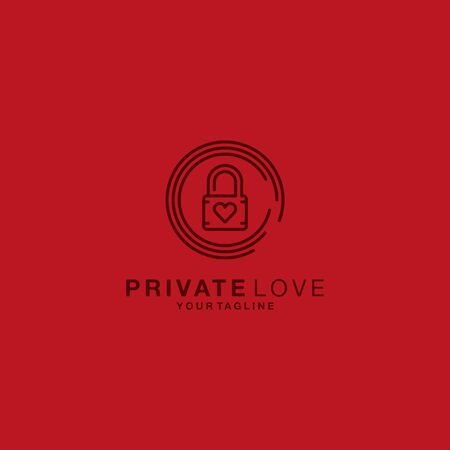 modern  for private love