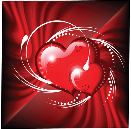 st  valentine's day:  Valentines Day, the feast of St. Valentine. Holiday Cards