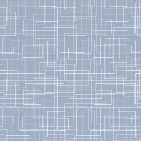 A seamless vector abstract linear texture in blueish grey color. Surface print designs. Great for bakgrounds and stationery.