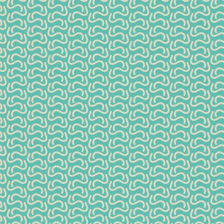 Teal and grey knit seamless pattern texture. Abstract striped surface print design. Great for backgrounds and texturing.