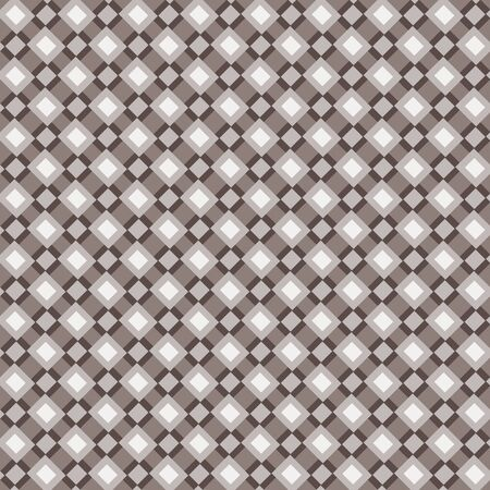 grey squares seamless vector geometric seamless vector pattern. abstract surface print design. For backgrounds, fabrics, stationery, and packaging.