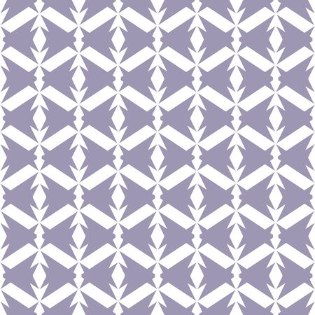Abstract geometric seamless vector grid pattern. Decorative unisex surface print design. For fabrics, stationery, and packaging.