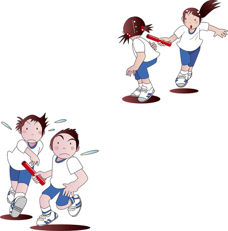 relay illustration