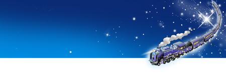 Galaktyczna Noc Kolei