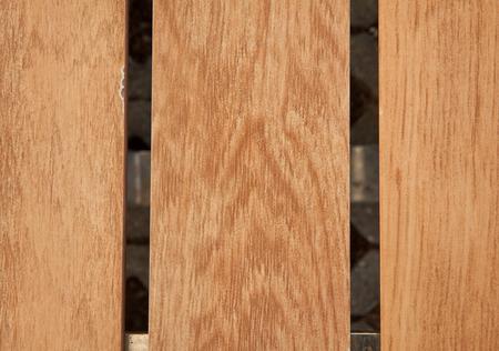 spacing: Wood table backdrop in vertical of Bangkok, Thailand