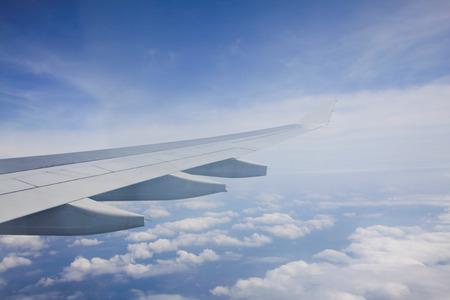 atmosfera: El transporte a�reo en el nivel de la atm�sfera