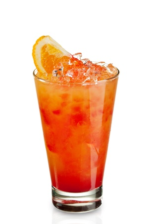 grenadine: Fruits Cocktail