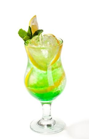 grenadine: Alcoholic Cocktail
