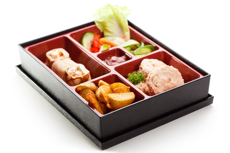 Bento Lunch photo