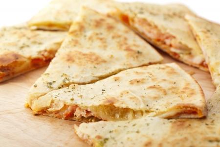 Italian Pizza - Calzone  photo
