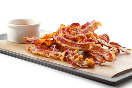stripping: Fried Bacon