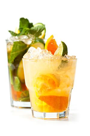 gin: Fruit Vodka