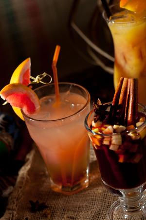 frescura: Cóctel alcohólica Vaus Frescura
