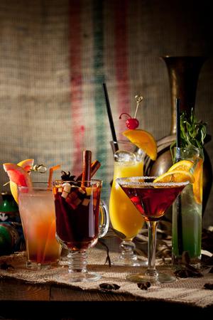 frescura: Varios Alcohol Frescura