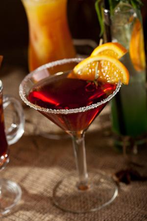 the freshness: Various Alcoholic Freshness Cocktail