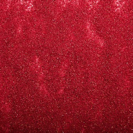 Red Sand Texture on White Background Stock Photo
