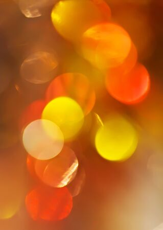vague: christmas blured lights see more similar images in my portfolio
