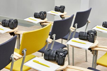 reflex: Reflex digital camera in the classroom photoschool
