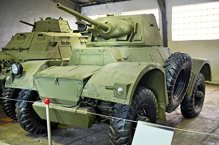 mk: Daimler Armoured Car Mk II 1940