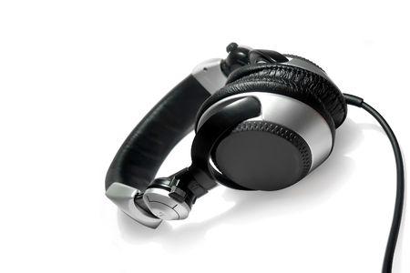 audifonos dj: Auriculares DJ profesional.