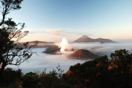 vulcano: Vulcano caldera