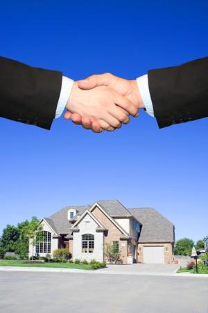purchase: Beautiful house