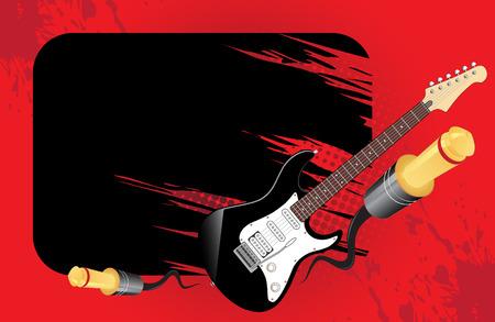 music banner: Muziek banner