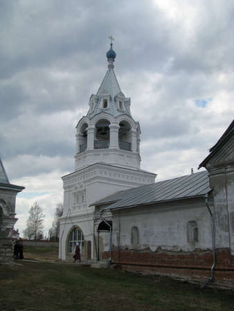 pilgrimage to Golden Ring of Russia