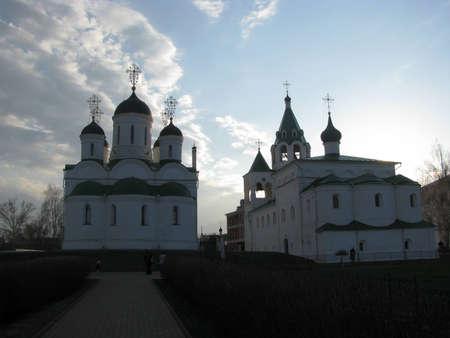 pilgrimage: pilgrimage to Golden Ring of Russia