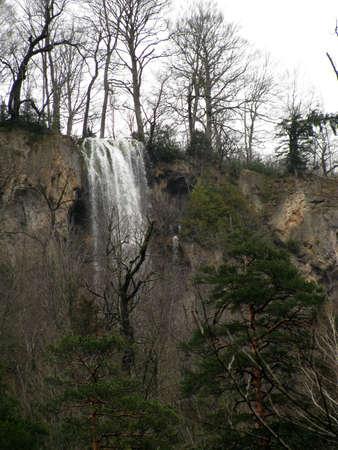 caucasus: Falls Caucasus
