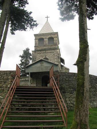 abkhazia: Pilgrimage to the monasteries of Abkhazia