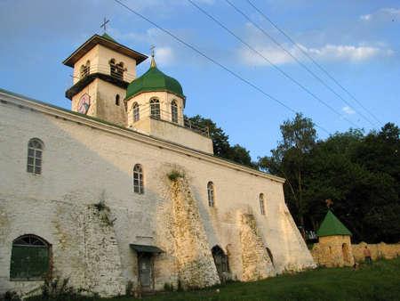 peregrinación: Peregrinaci�n a la Rusia monasterios