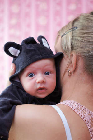 A charming little baby Stock Photo - 16112382