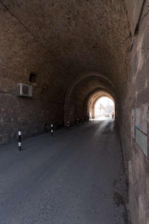 The old street in Jerusalem city Stock Photo - 8323847