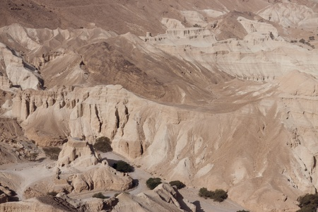mounts: Panorama of a mounts in Israel