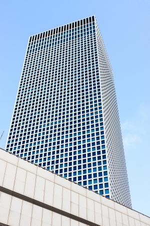 azrieli tower: Azrieli Center, Tel-Aviv, Israel square tower