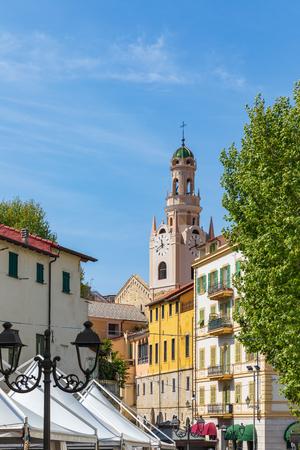 Concattedrale di San Siro in Sanremo, Italy