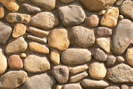 shambles: grey and brown stones background