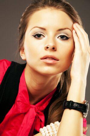 Beauty Portrait photo