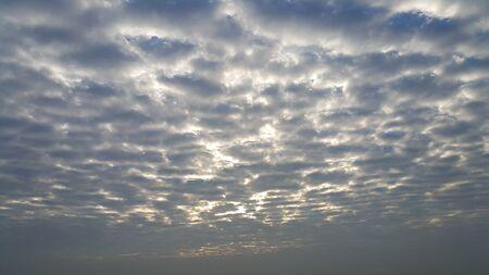 scatter: scatter cloud