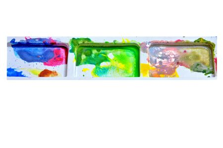 water color tray