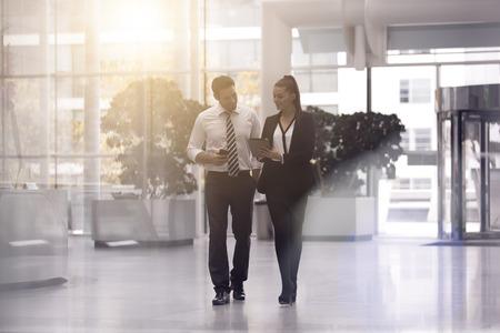 reuniones empresariales: personas sesi�n
