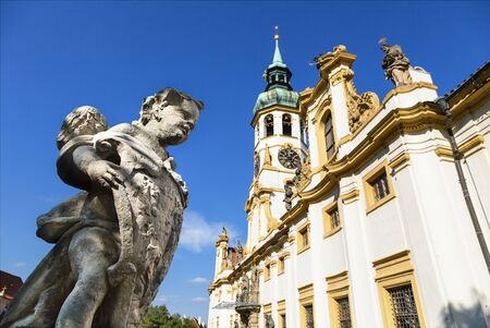 Czech Republic, Prague, The Loreta Sanctuary