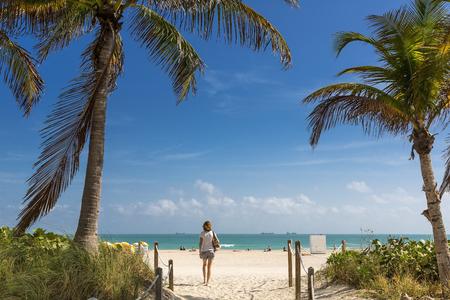 Miami, South Beach,